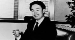 昭和58年5月、第4代武蔵野市長に就任。
