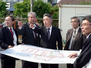 府中市西府駅開業 ― 60年の運動実る!の画像