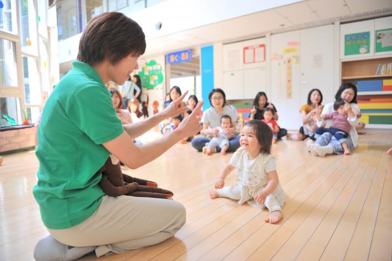 武蔵野発「0123吉祥寺」「0123はらっぱ」-児童福祉法の施設にの画像