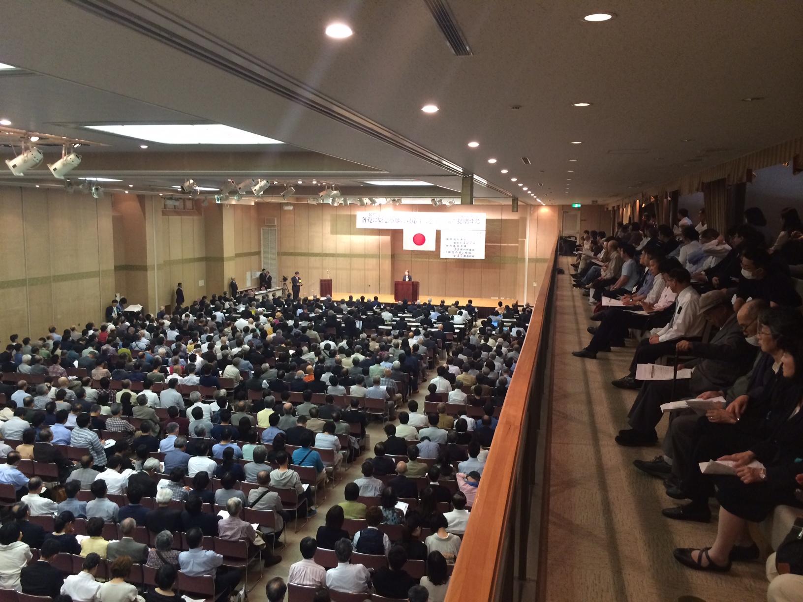 「日本と世界の若者との根本的な違いは安全保障への関心度。インドのチャラ男に聞いても、中国が脅威だと意識している-公開憲法フォーラムで慶応大学女子学生のスピーチ。」の画像