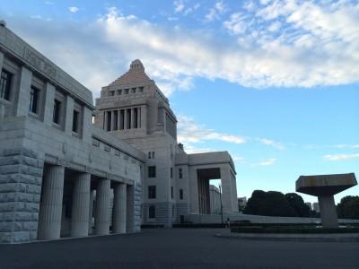 時代が変わった。共産党が庁舎の耐震改修をすすめよと主張。公共施設の更新も。の画像