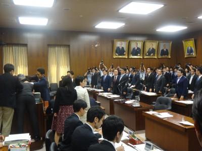 金田法務大臣は、法務省5万人の職員を統括して政治判断や政策的事項や組織管理として活躍すべき-珍問奇問で大臣を窮地に立たせて、一本を取った気になっていないか。の画像