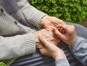 良質なケアで自立の方向へ-介護保険制度の改善の画像