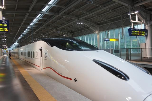 トンネルでもネットに繋がる-新幹線トンネルWi-Fi整備の画像