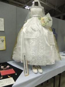 モノづくりドレス