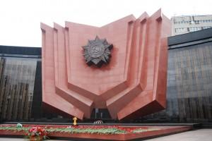 第二次世界大戦慰霊碑