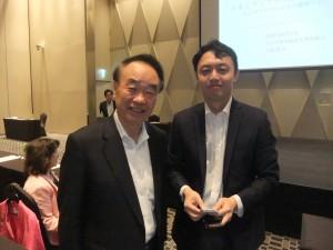 AI、ディープラーニングの日本の第一人者、松尾豊東大教授